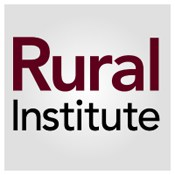 Montana-Rural Institute Logo