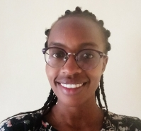 Photo of Evalyne Njuguna