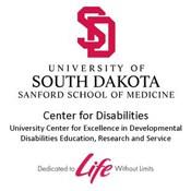 South Dakota UCEDD Logo