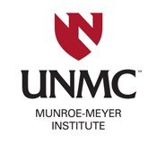 UNMC Munroe-Meyer Institute Logo