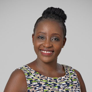 Maria Omare, Spring 2017 ADA Fellow, Selected as Winner of Alumni Engagement Fund